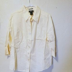 Avenue Button Down